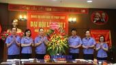 Báo Bảo vệ pháp luật tổ chức thành công Đại hội Đảng bộ lần thứ I, nhiệm kỳ 2020-2025