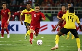 Tuyển Việt Nam lại hưởng lợi nếu vòng loại World Cup thay đổi thể thức
