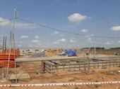 Diễn biến mới vụ sập tường làm 10 người chết ở Đồng Nai