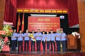 VKSND Cấp cao tại TP HCM tổ chức Đại hội Đảng bộ nhiệm kỳ 2020 - 2025