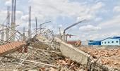 Đồng Nai thông tin vụ sập công trình, khiến 10 người tử vong, 14 người bị thương