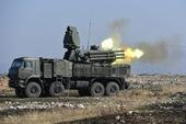 Quân đội Libya dùng vũ khí Nga bắn rơi máy bay của Thổ Nhĩ Kỳ