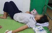 Hàng chục học sinh ở Hải Phòng nhập viện vì uống nước ngọt của cô giáo mang đến trường