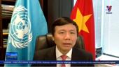 Việt Nam ủng hộ cải tiến phương pháp làm việc của LHQ