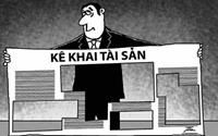 VKSND tối cao quy định về tham gia xác minh, kiểm soát tài sản, thu nhập