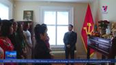 Phòng trưng bày Hồ Chí Minh tại Canada dự kiến khai trương dịp 2 9