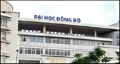 Bộ Công an điều tra mở rộng vụ Giả mạo trong công tác tại trường ĐH Đông Đô