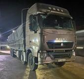 Công an Đồng Nai xử phạt đoàn xe chở quá tải 200 , tài xế dương tính ma túy