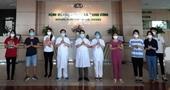 Thêm 3 bệnh nhân COVID-19 ra viện, Việt Nam chữa khỏi 263 ca