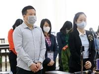 Đồng phạm của Hà Văn Thắm kháng cáo