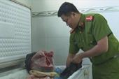 Hành vi biến thịt heo thành thịt bò sẽ bị xử lý như thế nào