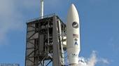 Sứ mệnh bí mật của máy bay không gian X-37B vừa được Không quân Mỹ phóng lên quỹ đạo