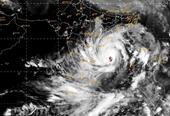 Ấn Độ, Bangladesh chuẩn bị sơ tán 5 triệu người để đối phó với siêu bão Amphan