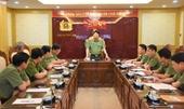 Công an tỉnh Thanh Hóa sắp có tân Giám đốc