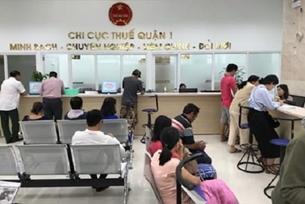 TP HCM đề nghị công khai danh tính gần 7 250 doanh nghiệp nợ thuế chây ì