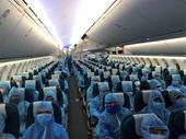 Chuyến bay đầu tiên đưa người Việt tại Ấn Độ hồi hương do COVID-19