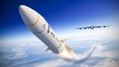 Mỹ khoe siêu tên lửa tốc độ nhanh gấp đôi Kinzhal của Nga