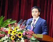 Chủ tịch tỉnh Quảng Ninh kiêm nhiệm Hiệu trưởng trường ĐH Hạ Long