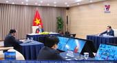 Vị thế Việt Nam trên trường quốc tế