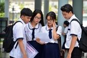 Dự thảo Quy chế thi tốt nghiệp THPT năm 2020 có gì mới