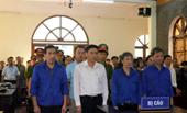 Xét xử gian lận thi cử tại Sơn La Câu hỏi lớn nhất đã được trả lời