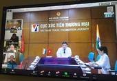 Xúc tiến thương mại thông qua cộng đồng người Việt Nam tại Ấn Độ và Nepal