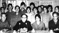 Đồng chí Hoàng Quốc Việt luôn chăm lo, xây dựng đội ngũ cán bộ ngành Kiểm sát nhân dân