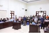 Xét xử Đô đốc Hải quân Nguyễn Văn Hiến Tịch thu sung công quỹ hơn 1 000 tỉ đồng