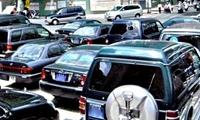 VKSND tối cao quy định tiêu chuẩn, định mức sử dụng xe ô tô chuyên dùng
