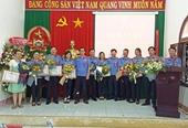 VKSND tỉnh Đắk Nông khen thưởng các điển hình tiên tiến