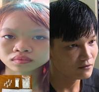 Cô gái 18 tuổi rủ bạn trai từ An Giang lên Bình Dương buôn ma túy