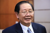 Bộ trưởng Bộ Nội vụ Lê Vĩnh Tân nói về việc hoãn tăng lương