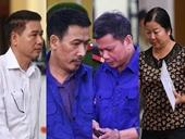 Xét xử gian lận thi cử tại Sơn La Lời khai bất ngờ của cựu Hiệu phó trường THPT Tô Hiệu
