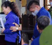 Nội dung lời thì thầm của Phó Giám đốc Sở GD-ĐT Sơn La với nữ chuyên viên