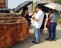 Cảnh sát truy tìm trùm buôn gỗ đất Cảng bị tố chiếm đoạt hơn 200 tỉ đồng