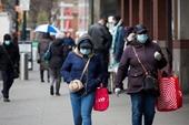 2 triệu dân New York thiếu ăn do dịch bệnh COVID-19