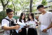 3 đối tượng được miễn thi tất cả các bài thi tốt nghiệp THPT