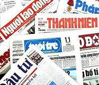 TP HCM quy hoạch còn 19 cơ quan báo chí