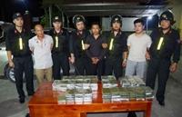 Trùm ma túy buôn bán hàng trăm bánh heroin xuất thân từ nghề giết mổ trâu, bò