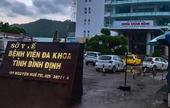 """Đề nghị làm rõ tố cáo bệnh nhân """"chết oan"""" tại BVĐK Bình Định"""