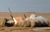 Iran lớn tiếng đe nẹt nếu Mỹ đụng tàu chở dầu của nước này