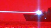 Mỹ tuyên bố thử nghiệm thành công vũ khí laser gắn trên chiến hạm