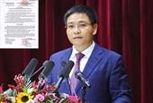 Bộ GD-ĐT Chủ tịch UBND tỉnh Quảng Ninh kiêm Hiệu trưởng trường đại học là đúng thẩm quyền