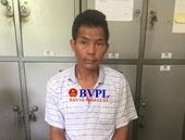 Bắt quả tang thầy giáo buôn bán ma túy ở Nghệ An
