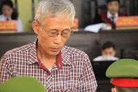 Gian lận điểm thi ở Sơn La Cựu Trung tá công an và món tiền bồi dưỡng khủng