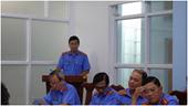 Những khó khăn, bất cập về công tác giám định tư pháp tại tỉnh Trà Vinh