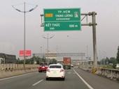 Dự án BOT xây dựng tuyến nối cao tốc TP Hồ Chí Minh – Trung Lương có nhiều sai phạm