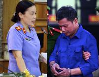 Xét xử gian lận thi cử ở Sơn La Những lập luận sắc bén của Viện kiểm sát