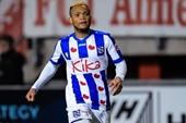 Heerenveen đứng trước nguy cơ mất ngôi sao số 1