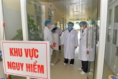 Phát hiện ca bệnh nhiễm COVID-19 là du học sinh từ Pháp về nước